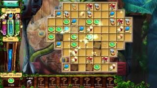 Jewel Legends: Tree of Life (Gameplay)