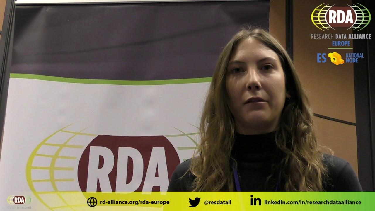 RDA in Spain | RDA