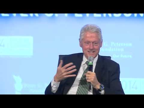 Bill Clinton 'Dumbfounded' by Hillary Brain Damage Lies