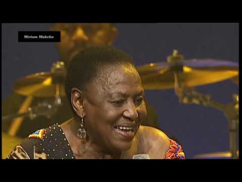 Miriam Makeba - Pata Pata (live 2006) HQ 0815007 - YouTube