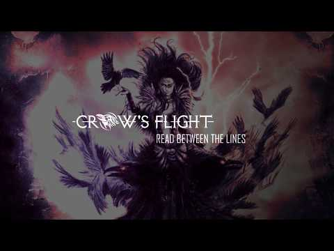 Crows Flight - Read Between the Lines [Lyric Video] Mp3