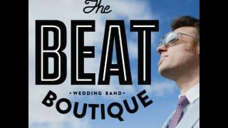 THE BEAT BOUTIQUE -  Wedding Bands Ireland Best Wedding Band Ireland