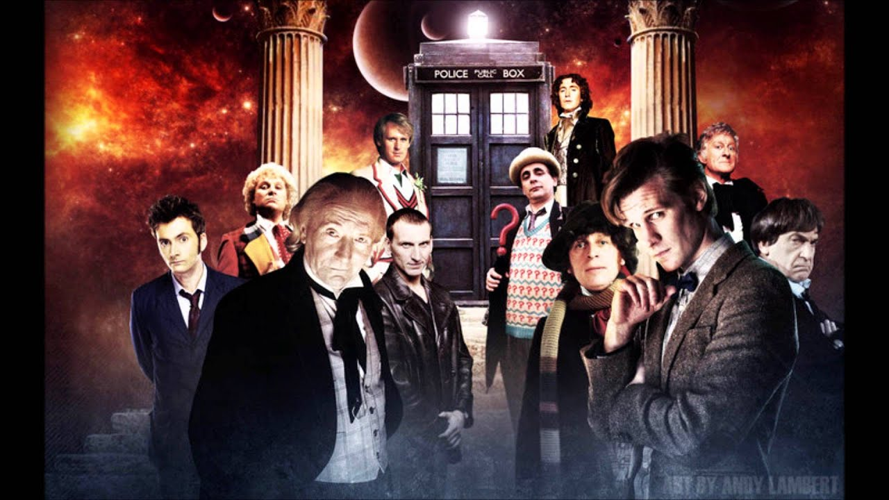 12. Doctor