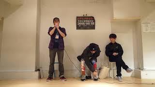 WINNER わたしの★光クラブ JUDGE Onchan マッシュルーム AliCE interview VOCAL CONEQT vol.2 ボカロダンスバトル A-POP