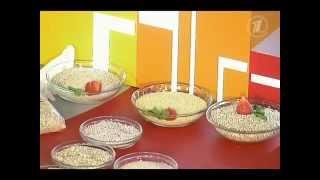 видео Перловая крупа: польза и вред