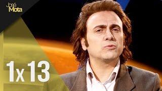 La hora de José Mota: Programa 13   Temporada 1