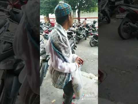 Demam Goyang India
