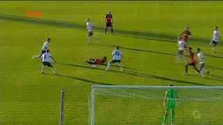 Ворскла - Шахтар - 0:3. Відео-огляд матчу