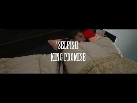 Selfish - King Promise | Official Dance Choreography | Yoofi Greene