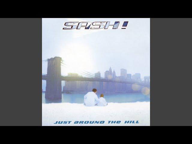 Just Around The Hill (Dance Radio Edit)