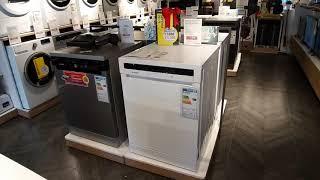 6343 Arçelik Beyaz Bulaşık Makinesi | 4 Programlı Arçelik Bulaşık Makinesi