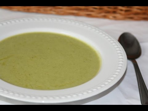 crème-de-brocoli---cream-of-broccoli---شوربة-البروكلي-و-البطاطس