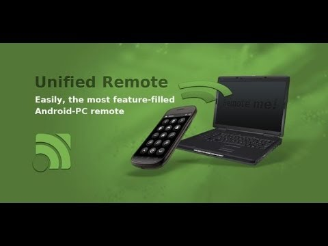 Unified Remote Full v2.12 APK