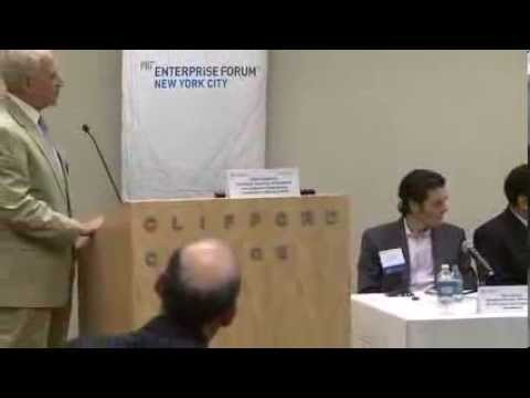 MIT Enterprise Forum of NYC: Whats Next for U.S. Wireless Broadband?