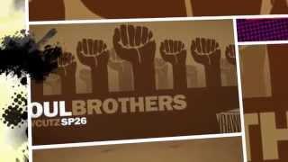 Rawcutz' Soul Brothers - Hip Hop Samples Loops