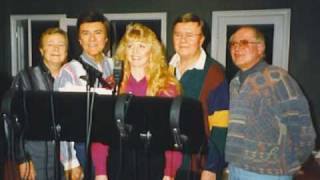 Judy DeRamus with The Jordanaires - The King and I