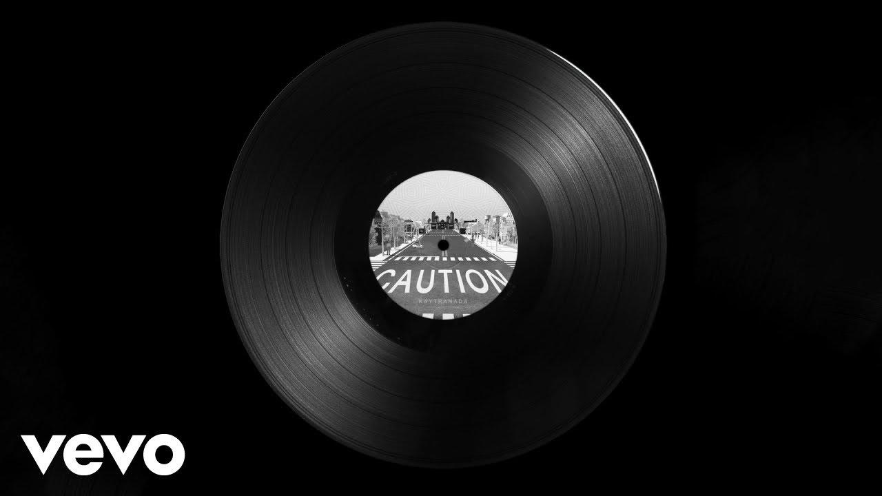 KAYTRANADA - Caution (Audio)