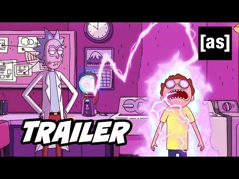 Rick And Morty Season 4 Episode 6 Trailer Breakdown - Evil Morty Returns Easter Eggs And References
