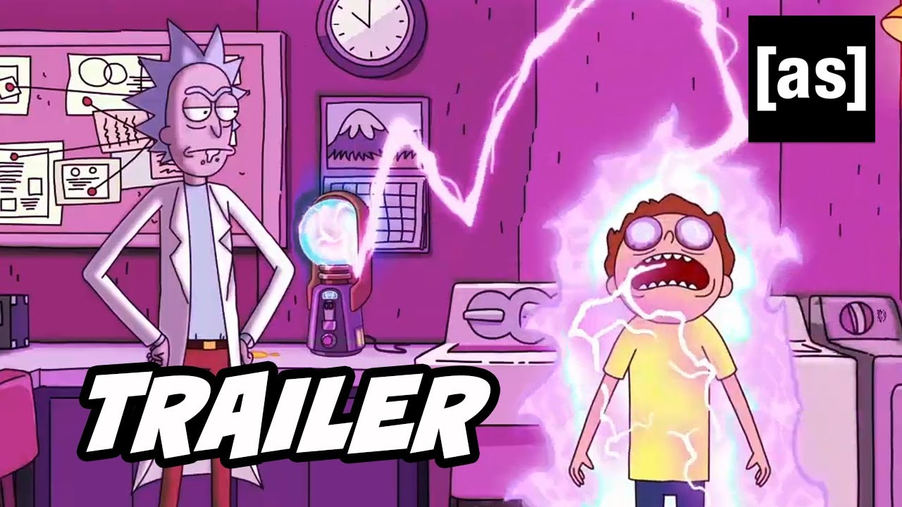 'Rick and Morty' Season 4, Episode 6 pulled the show's greatest ...
