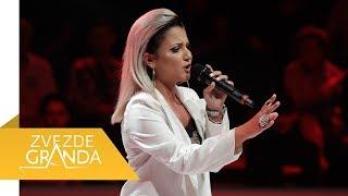 Andjela Tasic - Korake ti znam, Ja mogu sve - (live) - ZG - 19/20 - 21.09.19. EM 01