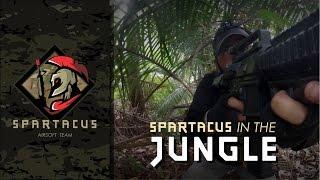 Spartacus in the Jungle.