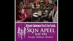 Eminence - Boca Raton, FL Organic Fire and Ice Facial