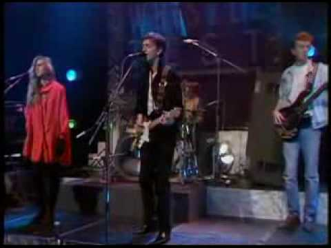 Prefab Sprout - When Love Breaks Down (Whistle Test)