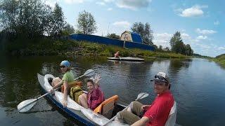 Сплав по реке Чусовой в июле 2016 года. Lounge Music. Видовой фильм.(Фильм о том, как мы сплавлялись по красивейшей реке Урала (уже в 5 раз), по реке Чусовой. На двух катамаранах..., 2016-07-21T17:18:49.000Z)