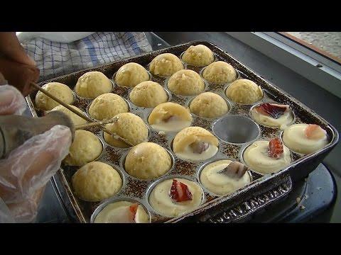 Jakarta Street Food 537  Lucky Takoyaki BR TV 4045