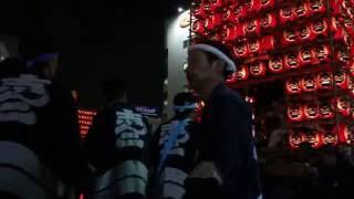 毎年7月12日、18日には、久喜提燈祭りが行われます。230年以上の歴史を...