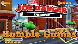 Humble Games: Joe Danger 2 The Movie!
