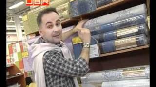 видео Поклейка текстильных обоев: что нужно знать?