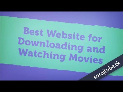 Movie Website: Best website for...