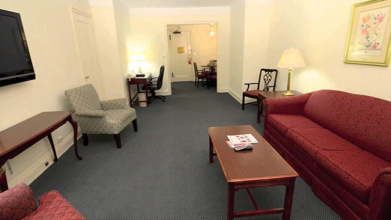 Hotel Salisbury New York