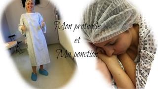 Ma FIV: protocole et ponction