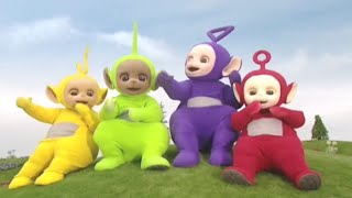 Teletubbies Super Pack + Best Of Teletubbies - Full Episode Compilation