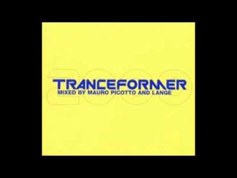 Mauro Picotto - Tranceformer 2000