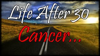 Life After 30 - My Mother Died & Testicular Cancer Scare...  - Call Of Duty Black Ops 3 Gameplay