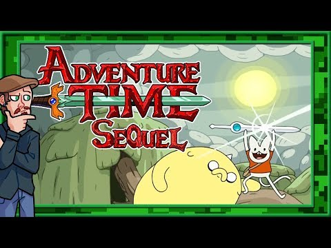 Will Adventure Time Get a Sequel? | Adventure Time Theory