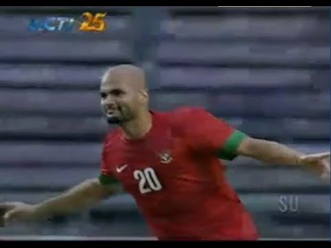 INDONESIA VS TIMOR LESTE FULL GOAL (4-0) 11 NOVEMBER 2014