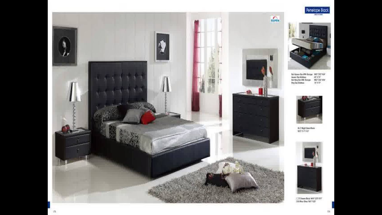 style spa bedroom furniture price list - YouTube