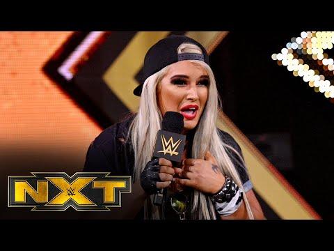 Toni Storm wants Io Shirai one on one: WWE NXT, Feb. 24, 2021