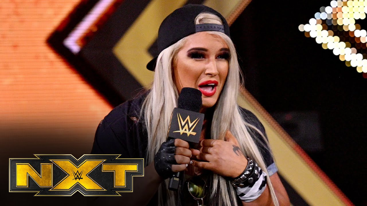 Toni Storm Attends Smackdown; Potential WWE Main Roster Call-Up Imminent? 81