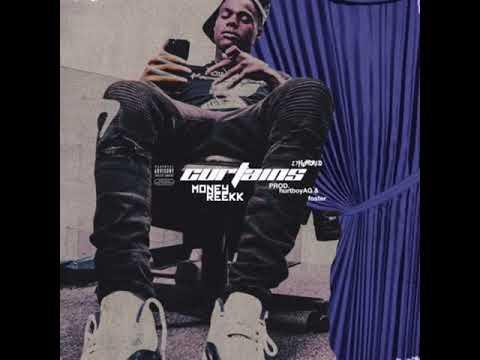 Money Reekk - Curtains [Prod: HurtBoyAG + Foster] @DJPHATTT Exclusive