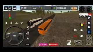 Chơi game xe bus phần cuối screenshot 5