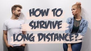 How to survive long distance relationship, long distance advice, honest talk | Relationship Talks #6