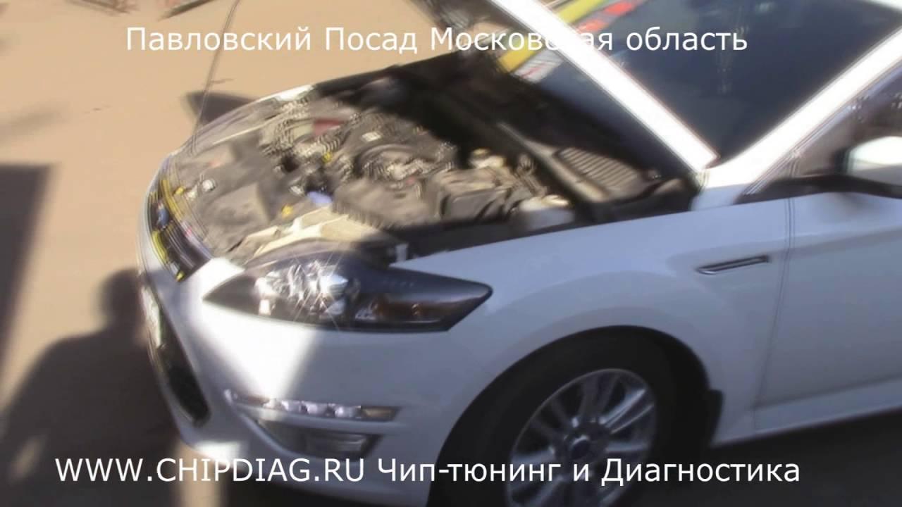 Аварийный запуск двигателя при потере всех ключей Toyota Prado 150(2015) с помощью устройства EES