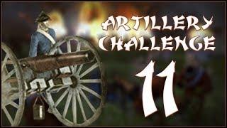 STARTING MASS PRODUCTION - Saga (Challenge: Artillery Only) - Fall of the Samurai - Ep.11!