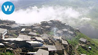 Dagestan – Land über den Wolken (360° - GEO Reportage)