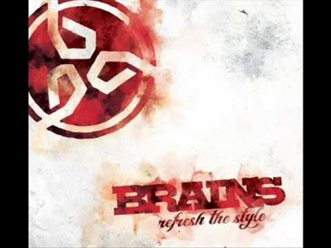 Brains - Ladies Obsession